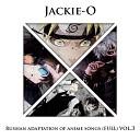 Jackie O - Jellyfish Song