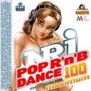 NRJ Pop RnB Dance: 100 Maximum