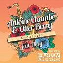 Antoine Chambe & Otter Berry feat. Hi-Ly - Andalusia (feat. Hi-Ly) [Filatov & Karas Remix]