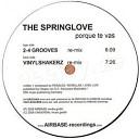 Сборник - The Springlove Porque Te Vas