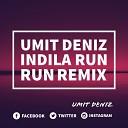 Indila - Run Run Iulian Florea Remix SM