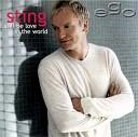 Sting - Every Breath You Take Live