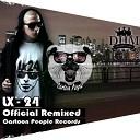 Lx24 - Lx24 - Зависимость (Pavel Velchev & Dmitriy Rs Official remix)(Radio Edit )