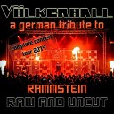Raw and uncut (A German Tribute to Rammstein)