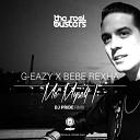 G-Eazy x Bebe Rexha - Me, Myself & I (Mesto Remix)