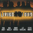 Living Loud - Over The Mountain