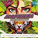RASA ХАНЗА OWEEK - Маримба DJ Prezzplay DJ S7ven