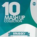 L'One feat. Варвара Визбор vs. DJ Kolya Funk & DJ Kolya Dark - Якутяночка  (Kaminsky Mash Up)