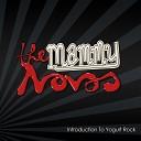 The Mammy Novas - Me myself & I