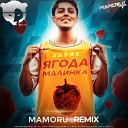 Хабиб - Ягода малинка Mamoru Radio Remix