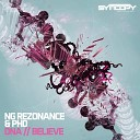 NG Rezonance PHD - Believe