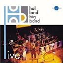 Holland Big Band - Heart of the matter