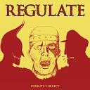 REGULATE - Ally