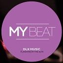 DLX Music - Flashing in the Sun Imi Juhos Remix