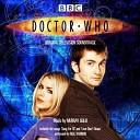 Doctor Who [ Original Television Soundtrack ]