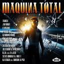 ScotontheLoop Michael Banzi DJ Sammer y Fajry Fajry Youssef - Maquina Total 24 Megamix