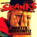 Skanks The Rap Martyr - You Ain t No King Big D UltraMagnetic feat Skanks