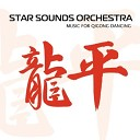Star Sounds Orchestra - Fighting of bears