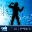 The Karaoke Channel - Sing What Have I Done to Deserve This? Like Pet Shop Boys