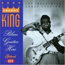 Blues Guitar Hero: The Influential Early Sessions
