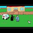 nicolae guta - popa si politia