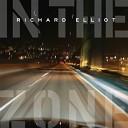 Richard Elliot - Panamera