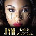 Jam Remix (feat. Snoop Dogg)