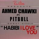 Habibi I Love You