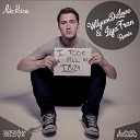 Mike Posner - I Took A Pill In Ibiza (WilyamDeLove & Liya Fran Radio Edit)