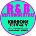 Karaoke All Hits - Wiggle In the Style of Jason Derulo Snoop Dogg Karaoke Instrumental Version
