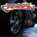 Need For Speed: Carbon - Music