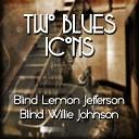 Blind Willie Johnson - God Don t Never Change