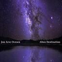 Jon Arve Ovesen - Alien Destination