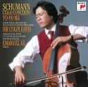 Schumann: Cello Concerto; Adagio & Allegro; Fantasiestücke (Rema...