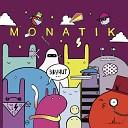 MONATIK feat. Анна Седокова - Тише