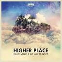 Higher Place (Bassjackers remix)