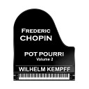 Chopin: Pot Pourri - Volume 2