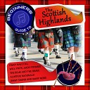 Highland Pipe Band - Jig Hornpipe The Train Journey March