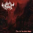 Wolfchant - Black Fire