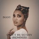 Don't Be So Shy (Remixes)