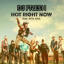 Hot Right Now (feat. Rita Ora) - Single