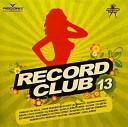 Record Club Vol 13
