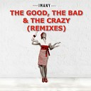 The Good The Bad & The Crazy - Remixes