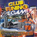 Club Tuning Megamix