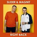 Goom Gum Slider Magnit - Right Back Extended Mix