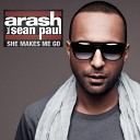 She Makes Me Go (feat. Sean Paul)