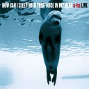 How Can I Sleep With Your Voice In My Head (a-ha Live) - Double ...