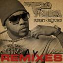 Right Round Remixes