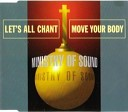 Ministry Of Sound - Let s All Chant Radio Edit