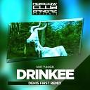 SOFI TUKKER - Drinkee Denis First Remix